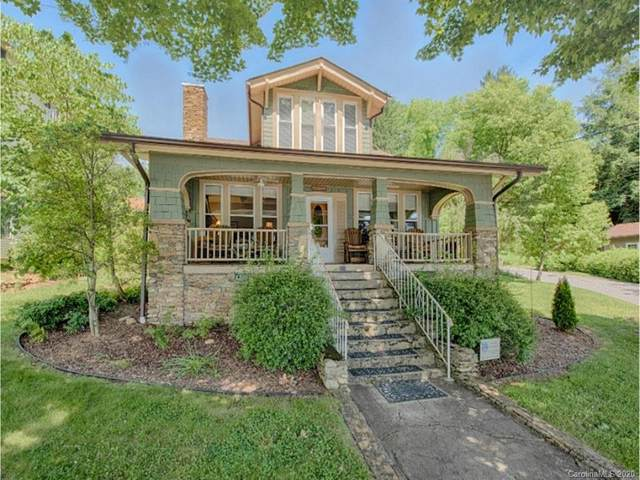 213 Chapel Drive, Lake Junaluska, NC 28745 (#3635952) :: LePage Johnson Realty Group, LLC