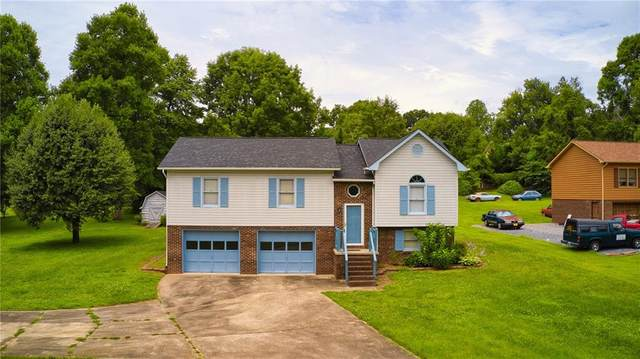 3331 Peachtree Place, Lenoir, NC 28645 (#3635953) :: LePage Johnson Realty Group, LLC