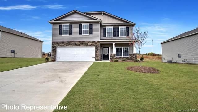 187 Monroe Creek Boulevard, Asheville, NC 28806 (#3635956) :: Exit Realty Vistas