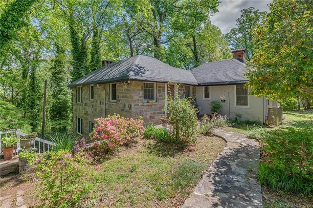 115 Melrose Circle, Tryon, NC 28782 (#3635964) :: MartinGroup Properties