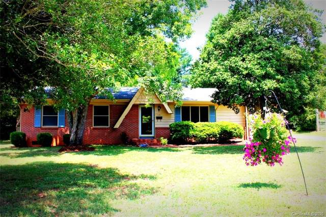 140 N Woodland Avenue, Forest City, NC 28043 (#3635966) :: Carlyle Properties
