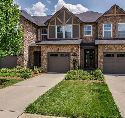 9547 Glenburn Lane, Charlotte, NC 28278 (#3635984) :: High Performance Real Estate Advisors