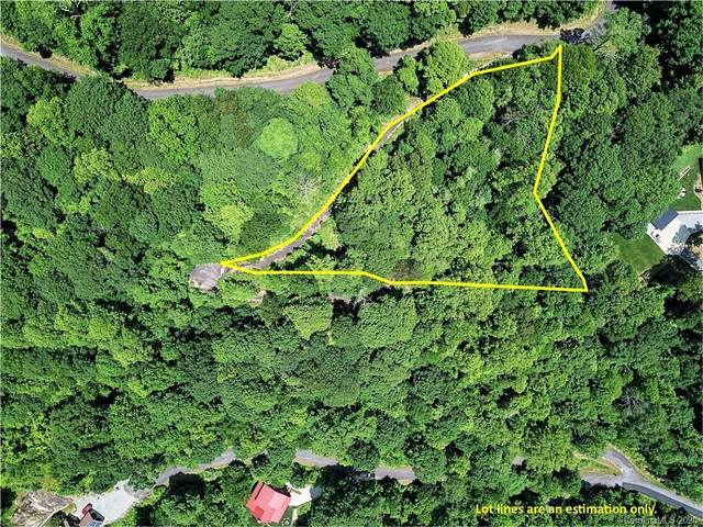 00 Marble Stone Drive #43, Waynesville, NC 28785 (#3635995) :: Mossy Oak Properties Land and Luxury