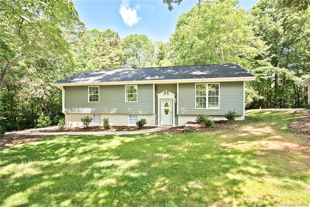 228 Spring Shore Road, Statesville, NC 28677 (#3635999) :: Stephen Cooley Real Estate Group