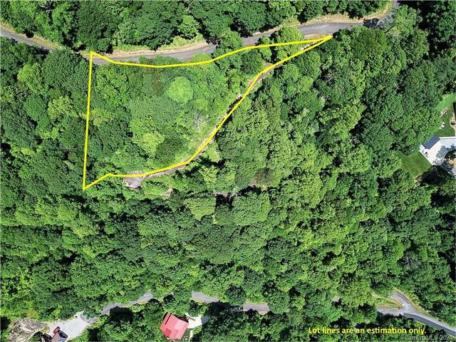 00 Prosperity Ridge #44, Waynesville, NC 28785 (#3636002) :: Mossy Oak Properties Land and Luxury