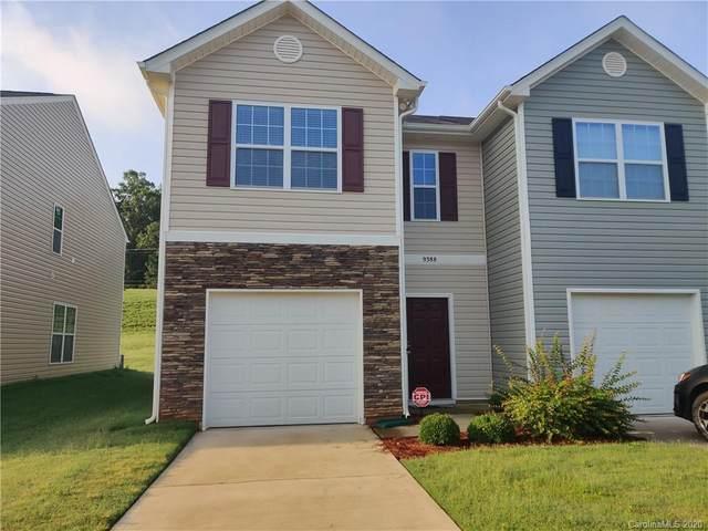 9388 Hamel Street, Charlotte, NC 28215 (#3636006) :: Carlyle Properties