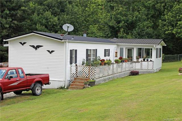 479 Fortescue Road, Zirconia, NC 28790 (#3636007) :: LePage Johnson Realty Group, LLC