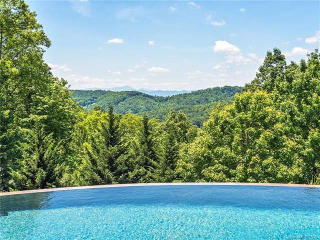 38 Hearthstone Drive, Asheville, NC 28803 (#3636023) :: Wilkinson ERA Real Estate