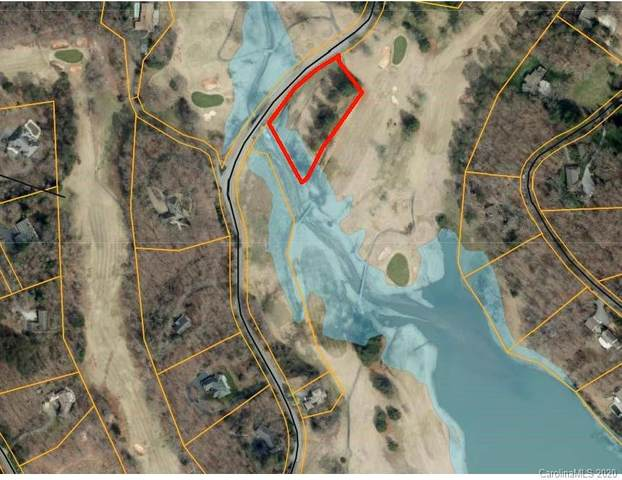 1521 Club Road, Tryon, NC 28782 (#3636025) :: Carlyle Properties