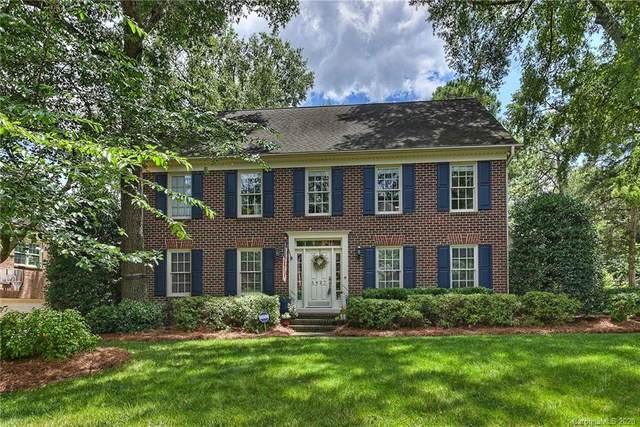 5427 Crosshill Court, Charlotte, NC 28277 (#3636028) :: Stephen Cooley Real Estate Group