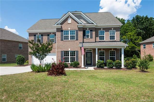 10423 Woodview Circle, Charlotte, NC 28277 (#3636031) :: Stephen Cooley Real Estate Group