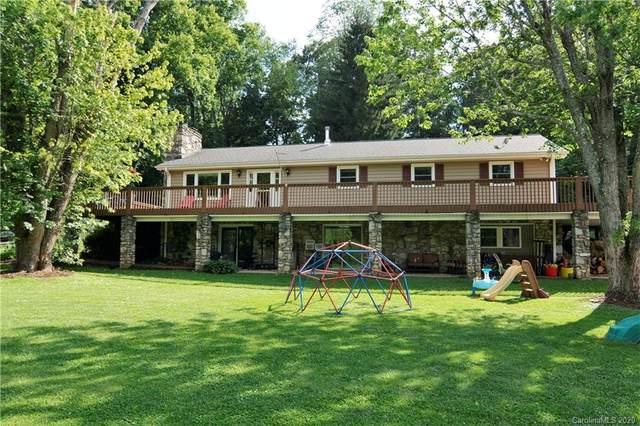 344 Longs Chapel Road, Weaverville, NC 28787 (#3636044) :: Rowena Patton's All-Star Powerhouse