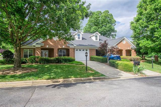 110 Knops Nob Road, Mooresville, NC 28115 (#3636045) :: Robert Greene Real Estate, Inc.