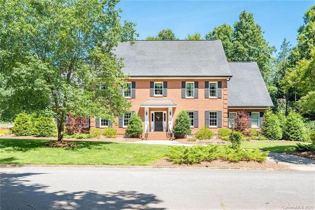 620 Hermitage Drive, Concord, NC 28025 (#3636046) :: BluAxis Realty