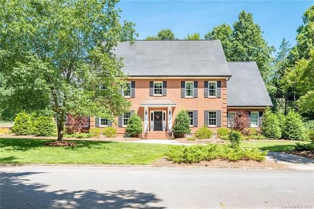 620 Hermitage Drive, Concord, NC 28025 (#3636046) :: Rinehart Realty