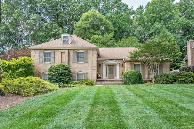 2321 Ramblewood Lane, Charlotte, NC 28210 (#3636049) :: Stephen Cooley Real Estate Group