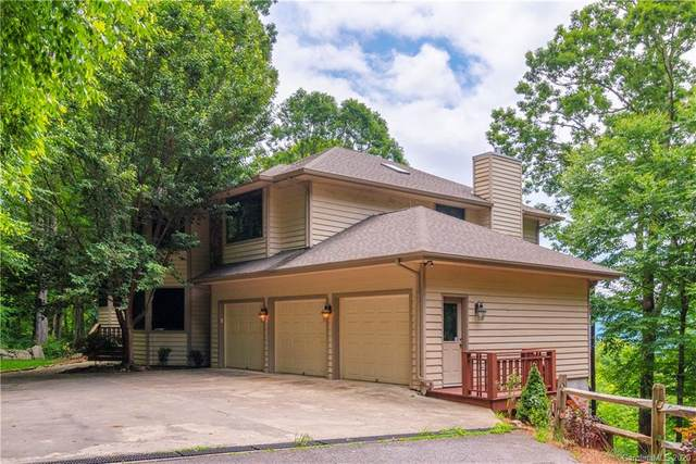 62 Fortune View Drive 228,332, Waynesville, NC 28786 (#3636050) :: Stephen Cooley Real Estate Group