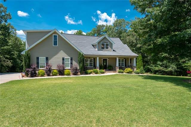 4043 Blair Road, Maiden, NC 28650 (#3636060) :: Stephen Cooley Real Estate Group