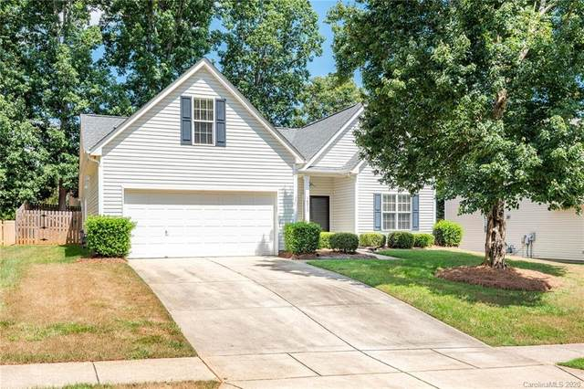 16213 Arbor Tree Lane, Charlotte, NC 28273 (#3636079) :: Austin Barnett Realty, LLC