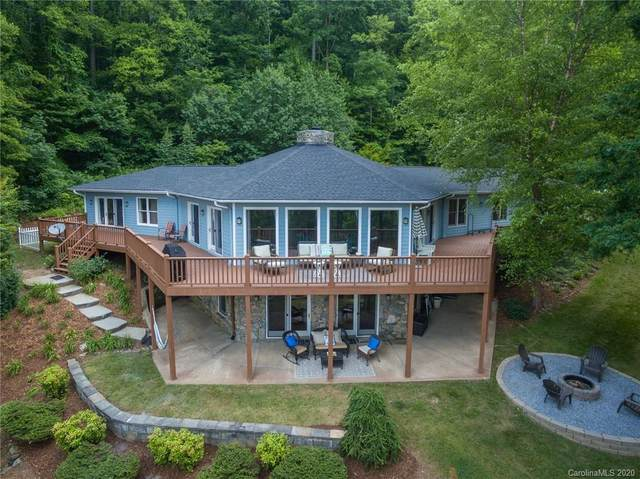 125 Winding Ridge Road, Fairview, NC 28730 (#3636080) :: Cloninger Properties