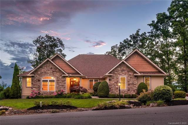 55 Whitley Lane, Fletcher, NC 28732 (#3636083) :: LePage Johnson Realty Group, LLC