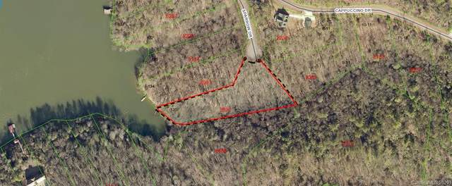 lot 135 Sparrow Drive #135, Nebo, NC 28761 (#3636095) :: LePage Johnson Realty Group, LLC