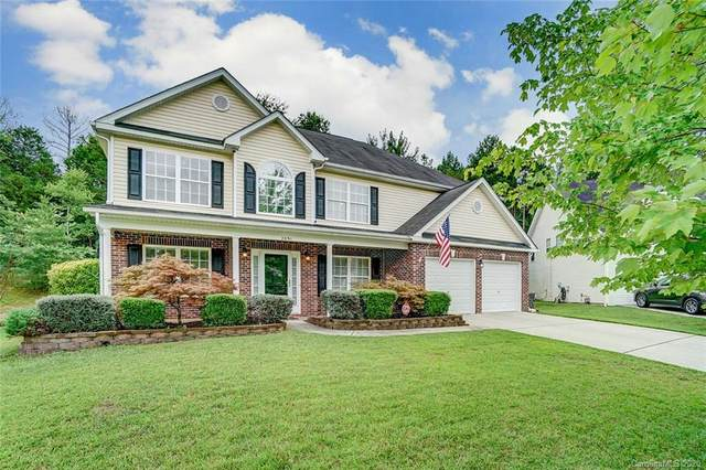 2091 Covered Bridge Court, Rock Hill, SC 29732 (#3636103) :: Stephen Cooley Real Estate Group