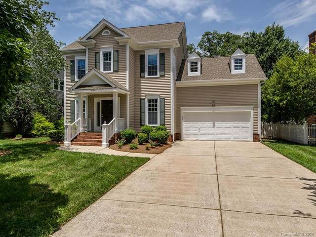 824 Mallow Place, Charlotte, NC 28270 (#3636108) :: Stephen Cooley Real Estate Group