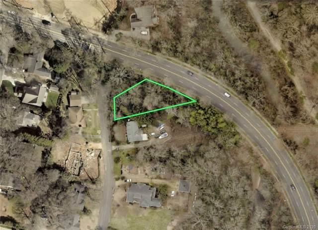 3111 Fairfax Drive, Charlotte, NC 28209 (#3636110) :: The Downey Properties Team at NextHome Paramount