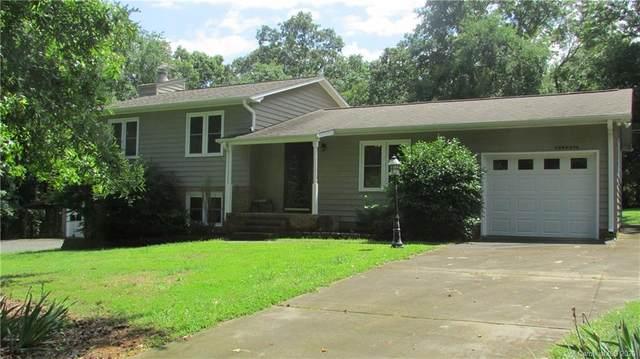 20440C Norton Road, Albemarle, NC 28001 (#3636120) :: BluAxis Realty