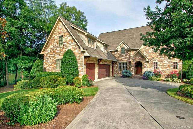 21331 Olde Quarry Lane, Cornelius, NC 28031 (#3636123) :: Charlotte Home Experts