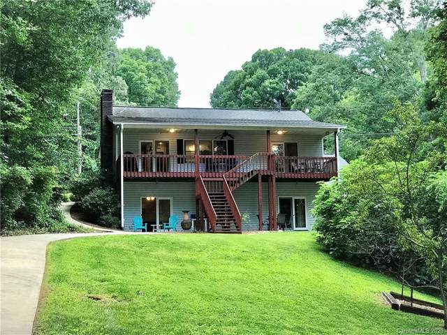 17618 Randalls Ferry Road, Norwood, NC 28129 (#3636132) :: Stephen Cooley Real Estate Group