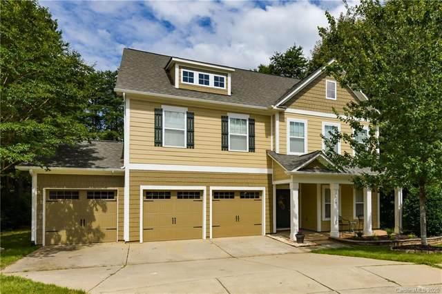 15604 Pine Glen Court, Charlotte, NC 28273 (#3636140) :: Exit Realty Vistas