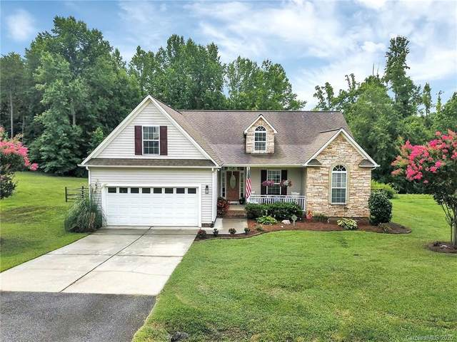 3054 Richards Way Drive, Rock Hill, SC 29732 (#3636169) :: Stephen Cooley Real Estate Group