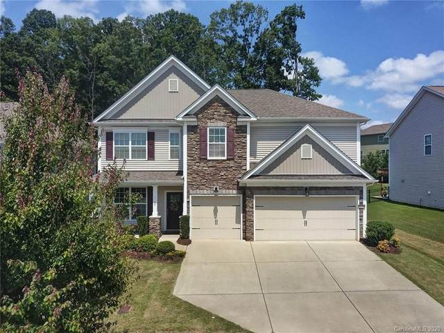 11140 River Oaks Drive NW, Concord, NC 28027 (#3636183) :: Mossy Oak Properties Land and Luxury
