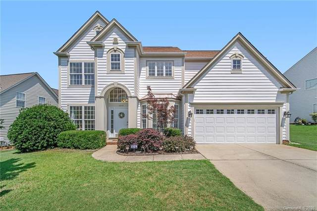 5919 Cambellton Drive, Charlotte, NC 28269 (#3636191) :: Rowena Patton's All-Star Powerhouse