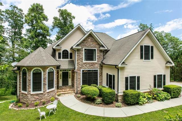 34 Tatham Road, Hendersonville, NC 28792 (#3636201) :: Stephen Cooley Real Estate Group