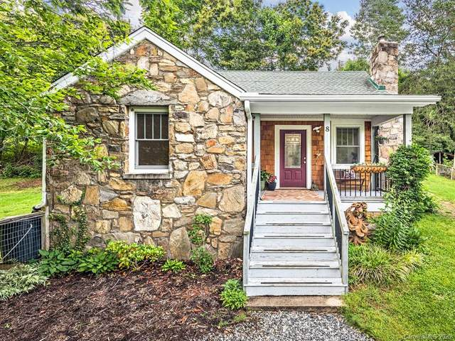 8 Beech Spring Drive, Weaverville, NC 28787 (#3636208) :: BluAxis Realty