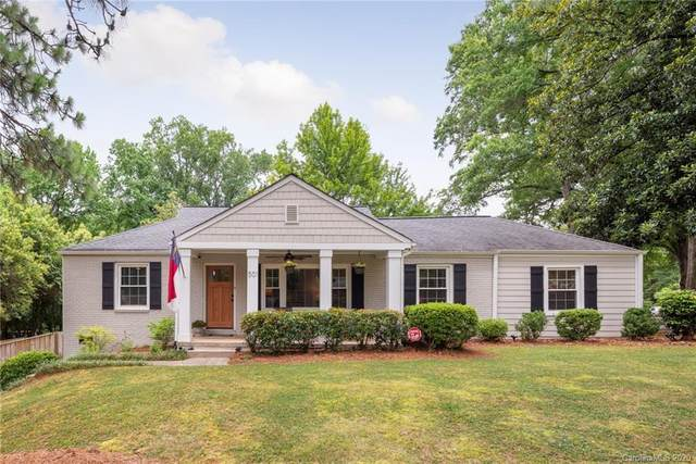 501 Poindexter Drive, Charlotte, NC 28209 (#3636211) :: MOVE Asheville Realty