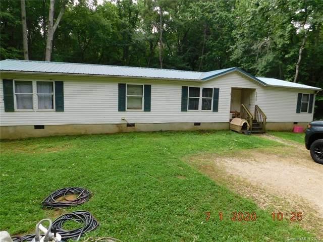 7275 Tuckaseegee Road, Kannapolis, NC 28081 (#3636252) :: Mossy Oak Properties Land and Luxury
