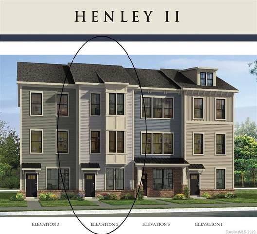 352 Freeland Lane #28, Charlotte, NC 28217 (#3636253) :: Mossy Oak Properties Land and Luxury