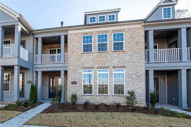5731 Ardrey Kell Road #5, Charlotte, NC 28277 (#3636262) :: Stephen Cooley Real Estate Group