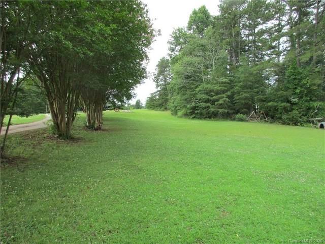 0 Burleys Knob, Bostic, NC 28018 (#3636264) :: Robert Greene Real Estate, Inc.