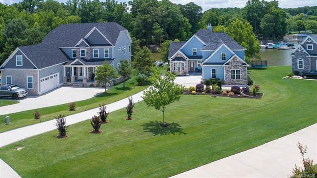 114 Overlook Cove Loop, Mooresville, NC 28117 (#3636266) :: Rhonda Wood Realty Group