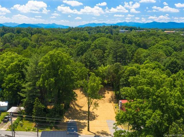 9999 London Road #2, Asheville, NC 28803 (#3636278) :: Cloninger Properties