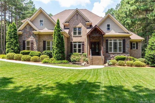 4687 Gold Finch Drive, Denver, NC 28037 (#3636302) :: IDEAL Realty