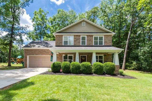 8915 Potomac Boulevard, Charlotte, NC 28216 (#3636305) :: Cloninger Properties