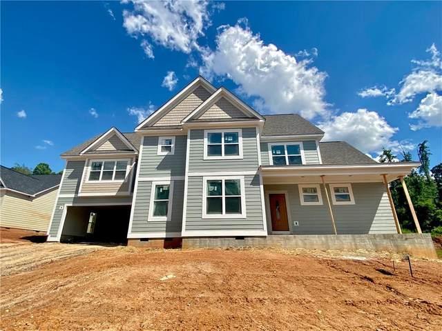 3912 13th Street NE, Hickory, NC 28601 (#3636322) :: Robert Greene Real Estate, Inc.