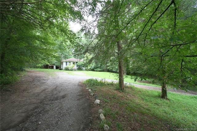 1400 Pleasant Plains Road, Matthews, NC 28105 (#3636327) :: Stephen Cooley Real Estate Group