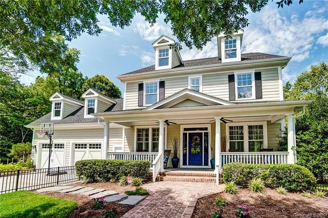 5233 Beacon Court, Fort Mill, SC 29708 (#3636332) :: Miller Realty Group
